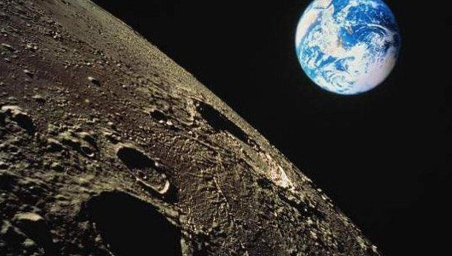 Можно ли наблюдать метеоры на Луне?
