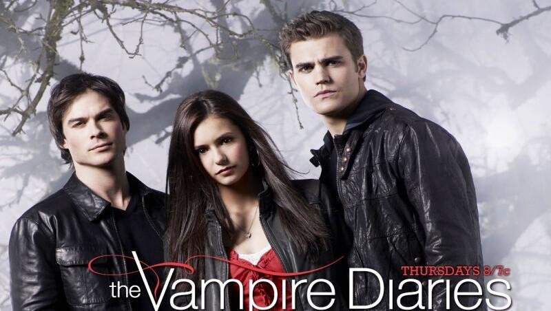 Когда выйдет 3 сезон сериала «Дневники вампира»?