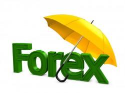 """Логотип """"Forex"""""""